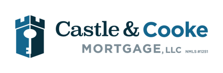 Castle and Cooke Mortgage Joe Massey Logo
