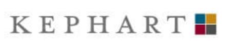Kephart Logo
