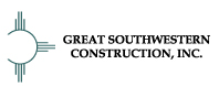 Great Southwestern Construction Logo